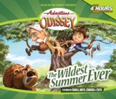 Adventures in Odyssey ® #2: The Wildest Summer Ever