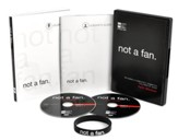 Not a Fan: Small-Group Study Kit DVD