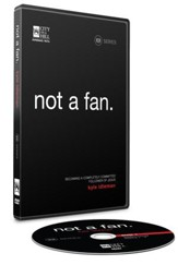 Not a Fan: Series