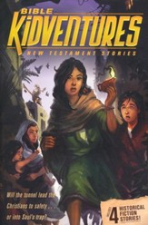 Bible KidVentures New Testament Stories