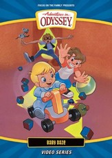 Adventures in Odyssey ®: Baby Daze