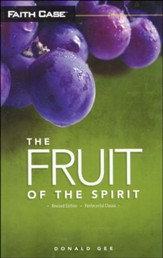Fruit of the Spirit (NIV)