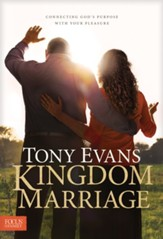 Kingdom Marriage, Hardcover