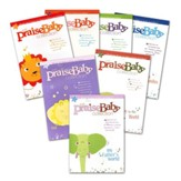 Praise Baby Collection, 7 DVDs