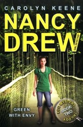 #40: Green with Envy: Book Two in the Eco Mystery Trilogy