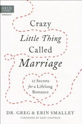 Crazy Little Thing Called Marriage, Hardcover
