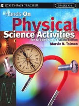 Hands-On Physical Science Activities for Grades K-8 (Second Edition)