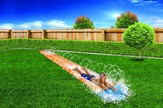 Speed Blast Water Slide