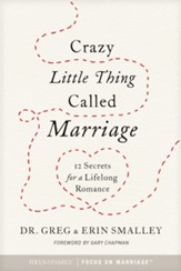 Crazy Little Thing Called Marriage, Paperback