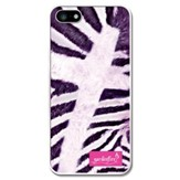 Zebra Cross, iPhone 5 Case