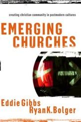 Emerging Churches: Creating Christian Community in Postmodern Cultures - eBook