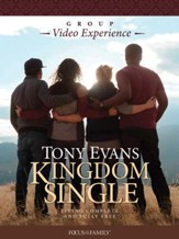 Kingdom Single DVD Group Video Experience