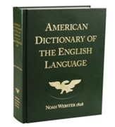 Webster's American Dictionary of the English Language, 1828 Edition