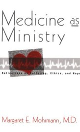 Medicine As Ministry