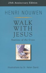 Walk with Jesus: Stations of the Cross
