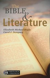 The Bible & Literature  - Slightly Imperfect