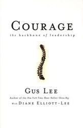 Courage: The Backbone of Leadership