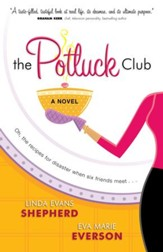 Potluck Club, The: A Novel - eBook