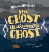 The Ghost That Wasn't a Ghost: It Was a Dark and Stormy Night... Pack of 25