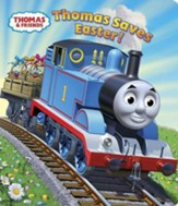 Thomas Saves Easter