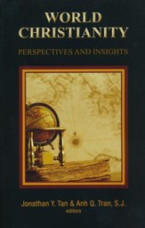 World Christianity: Perspectives and Insights