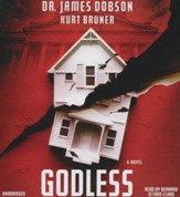 Godless: A Novel , Unabridged
