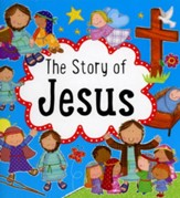 The Story of Jesus  - Slightly Imperfect