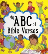 My ABC of Bible Verses    - Slightly Imperfect
