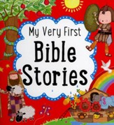My Very First Bible Stories  - Slightly Imperfect