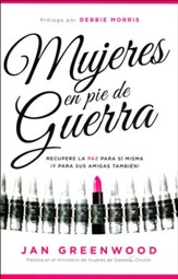 Mujeres en Guerra  (Women at War)