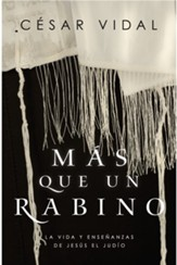 Más que un rabino (More Than a Rabbi)