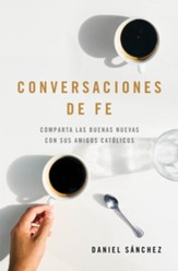 Conversaciones de fe (Conversations of Faith)