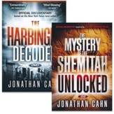 The Harbinger Decoded/The Mystery of the Shemitah Unlocked--DVDs