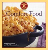 The Old Farmer's Almanac Comfort Cooking