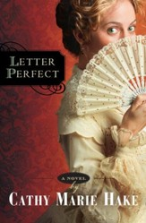 Letter Perfect - eBook