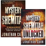 The Mystery of the Shemitah, Book and DVD Pack