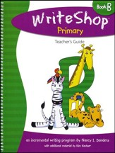 WriteShop Primary Book B