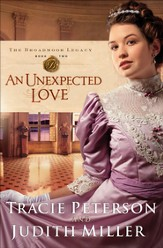 Unexpected Love, An - eBook