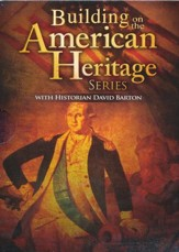 Building on the American Heritage Series, 6-DVD Set