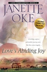 Love's Abiding Joy - eBook