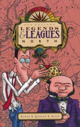 Legends & Leagues North Storybook