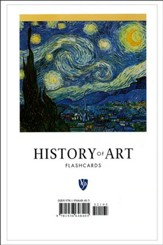 History of Art Flashcards