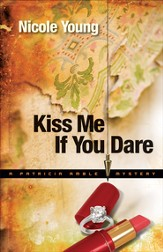 Kiss Me If You Dare - eBook