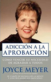 Adiccisn a la Aprobación, Edicción de Bolsillo  (Approval Addiction, Pocket Edition)