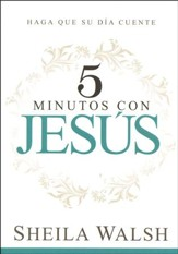 5 Minutos con Jesús  (5 Minutes with Jesus)