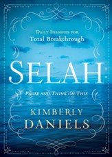 Selah: Daily Insights for Total Breakthrough