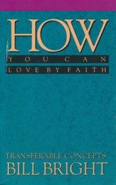 How You Can Love by Faith  - Slightly Imperfect