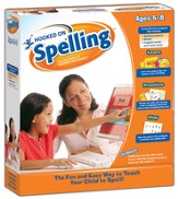 Hooked On Phonics: Hooked on Spelling