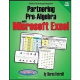 Partnering Pre-Algebra With Microsoft Excel