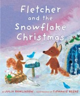 Fletcher and the Snowflake Christmas